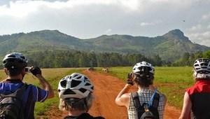 Radreisen Swasiland