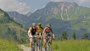 MTB-Mountainbike-Reisen in Europa und weltweit