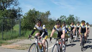 Rennradreisen in Europa und weltweit