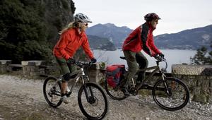 Trekkingbike Reisen und Veloreisen in Europa und weltweit